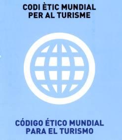 Código ético para el turismo